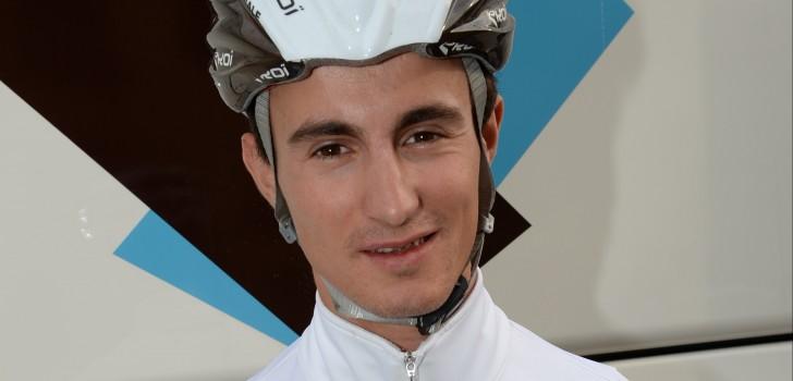 Alexis Vuillermoz wint Grand Prix de Plumelec