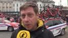 Jan Boven baalt van materiaalpech Sep Vanmarcke (video)