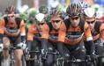 Roompot Oranje Peloton heeft selectie voor Amstel Gold Race rond