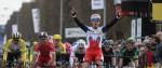 Kristoff wint eerste massasprint in Parijs-Nice, Hofland zevende