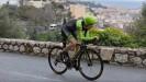 Talansky in Stars and Stripes naar de Tour de France