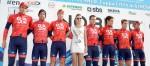 Brenton Jones opent Ronde van Japan met proloogwinst