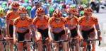 Selectie CCC Sprandi Polkowice voor Ronde van Zwitserland 2015