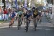 Bovenhuis sprint naar zege in Arno Wallaard Memorial