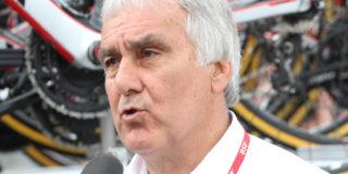 """Walter Planckaert (Sport Vlaanderen-Baloise): """"Iedereen is bij ons kopman"""""""