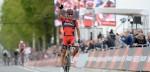 Gilbert vloert Valverde in Murcia