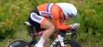 Steven Lammertink bezorgt SEG Racing ritwinst in België