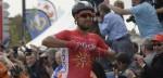 Bouhanni klopt Lobato in Circuito de Getxo