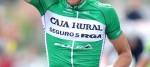 Omar Fraile primus in Giro dell'Appennino