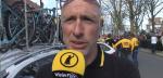 Nico Verhoeven baalt van lekke band Vanmarcke op slecht moment (video)