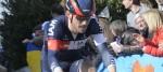 Leider Brändle geeft op in slotrit Ronde van België