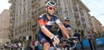 Matteo Pelucchi moet Giro d'Italia verlaten
