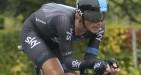Giro 2015: Kiryienka wint tijdrit, Contador doet uitstekende zaken
