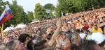 Ploegenpresentatie Utrecht trekt 12.000 toeschouwers