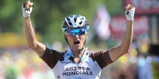 Vuillermoz pakt zege in Grand Prix de Plumelec-Morbihan