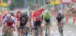 Tour 2015: Greipel voltooit hattrick in Valence