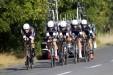 Etixx-Quick-Step opent Czech Cycling Tour met zege in ploegentijdrit