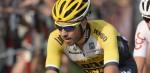 Martijn Keizer meeste dagen op de fiets