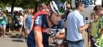 Vuelta 2015: IAM Cycling verder zonder Pelucchi en Tanner