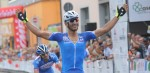 Daniele Bennati triomfeert in GP Prato