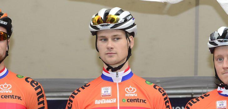 Baugnies wint rit in Rhône-Alpes Isère Tour, Hofstede blijft leider