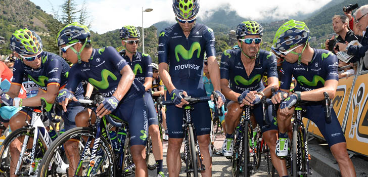 Movistar Team Women 2019