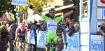 Sonny Colbrelli primus in GP Bruno Beghelli