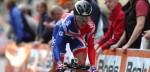 Pooley maakt comeback voor Olympische tijdrit