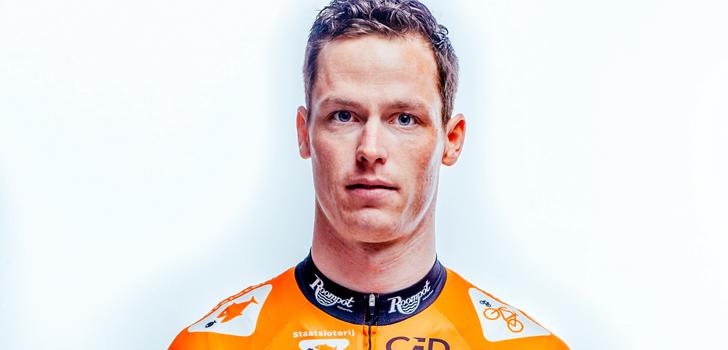 Raymond Kreder maakt dinsdag comeback in GP Stad Zottegem