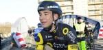 Coquard verpulvert concurrentie in proloog Boucles de la Mayenne