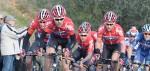 Lotto Soudal en Etixx-Quick Step zonder klassementsambities naar Zwitserland