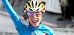 Bastianelli zet massasprint in Giro Rosa naar haar hand