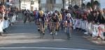 Aidis Kruopis sprint naar zege in Dorpenomloop Rucphen