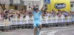 Kangert wint koninginnenrit in Giro del Trentino-Melinda
