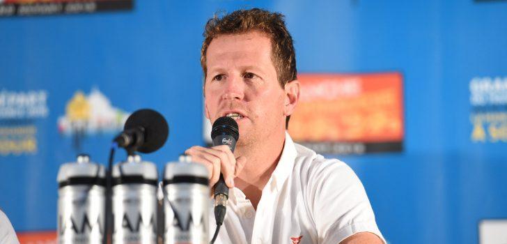 """Verbrugghe: """"Van Aert en De Plus op niveau zijn zekerheden voor de Olympische Spelen"""""""