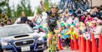 Sam Crome wint slotrit Ronde van Japan, Oscar Pujol eindwinnaar