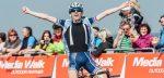 'Ronde van de Toekomst 2017 start in Bretagne'