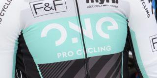ONE Pro Cycling ziet af van oprichten vrouwenploeg