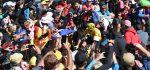 TourFlits: Knotsgekke finale op Mont Ventoux