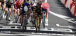 TourFlits: Kittel verslaat Coquard met centimeters