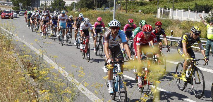 'Toekomst Vuelta a Burgos in gevaar'
