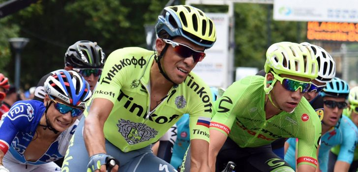 """Contador kijkt uit naar Vuelta: """"Ik geloof in een nieuwe eindzege"""""""