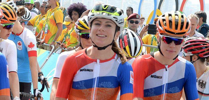 Van Vleuten soleert naar rit- en eindzege Ronde van België