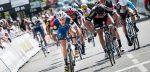 Matteo Trentin eerste leider Tour de l'Ain