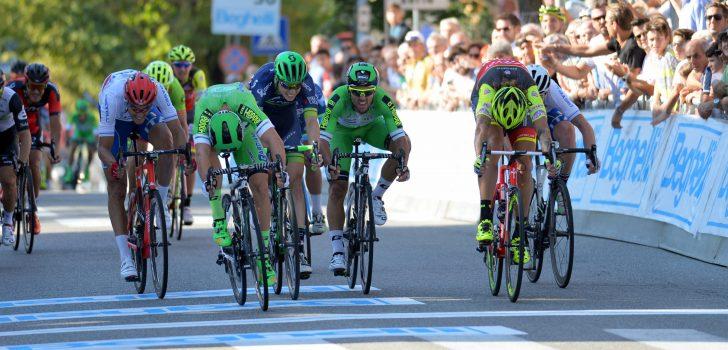 Ruffoni klopt Pozzato in GP Bruno Beghelli