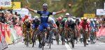 Indrukwekkende Gaviria wint generale WK-repetitie in Parijs-Tours