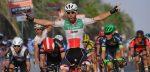 Nizzolo maakt rentree en hoopt op Giro