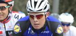 Rodrigo Contreras levert contract bij Etixx-Quick Step in