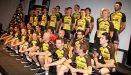 Wielerploegen 2017: LottoNL-Jumbo