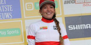 Sophie de Boer crosst voortaan ook voor Parkhotel Valkenburg